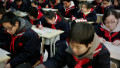 China's great education divide