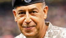 Lt. Gen. Russel Honor