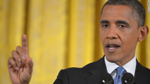 Obama on immigration: 'We need to seize the moment'