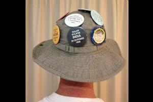 solar eclipse ireport hat