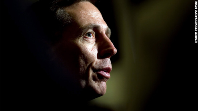 Former CIA Director David Petraeus resigned this week for what he called personal reasons after revelations that he was having an extramarital affair with his biographer, Paula Broadwell. Before his resignation, he had been a highly regarded public official, serving in the military for 37 years and taking on the roles of Commander of U.S. forces in Afghanistan and NATO International Security Assistance Force.