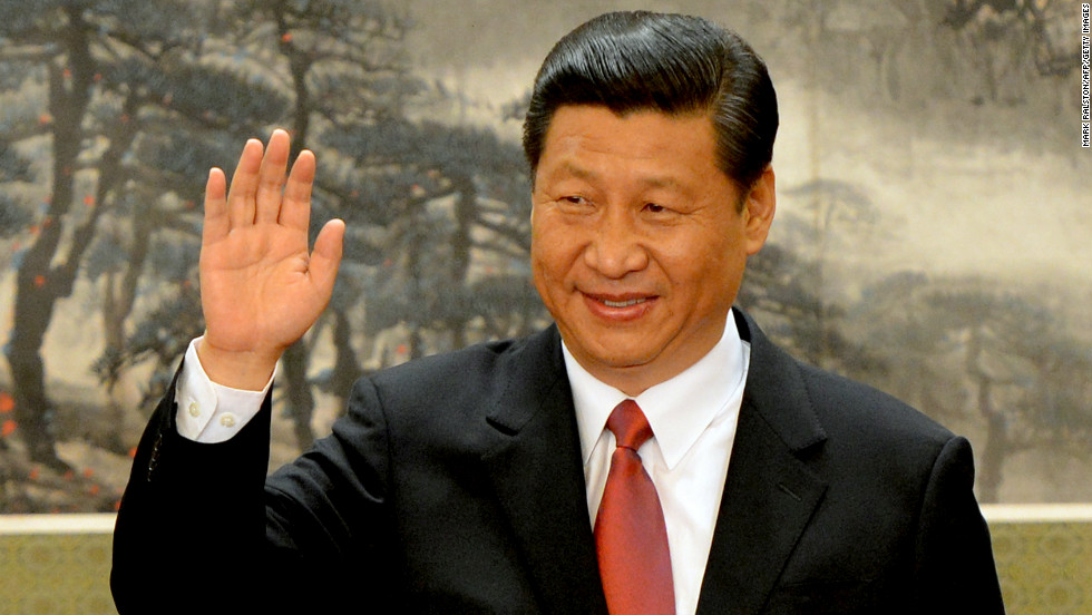After months of speculation, China unveiled the elite group of leaders who will set the agenda for the country for the next decade, including new Communist Party General Secretary and presumptive next president Xi Jinping.
