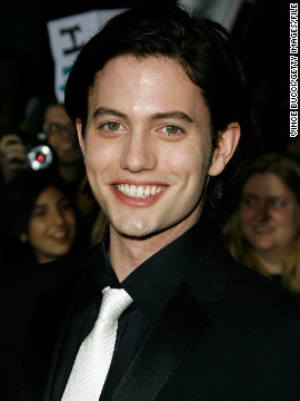 Like Lutz, Jackson Rathbone had been working in TV before landing the role of vampire Jasper Hale in &quot;Twilight.&quot; When he arrived for the movie's L.A. premiere in November 2008, he'd appeared in &quot;The O.C.&quot; and &quot;Beautiful People.&quot;
