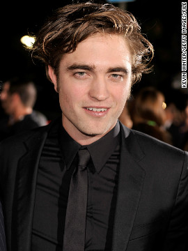"When Pattinson showed up at the Los Angeles premiere of the first ""Twilight"" film in 2008, he probably caused some ""Harry Potter"" fans to wonder if Cedric Diggory, the minor character he portrayed in 2005's ""Harry Potter and the Goblet of Fire,"" was lost."