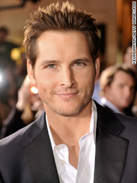 "It's arguable that Peter Facinelli brought some star power to the first ""Twilight"" film, as he had a lengthy resume ahead of 2008's first installment with a starring role on ""Fastlane"" and appearances on ""Damages"" and ""Six Feet Under,"" as well as movies like ""Can't Hardly Wait."""