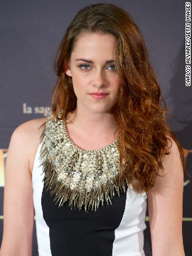 But when Stewart returned to Madrid for her last &quot;Twilight&quot; film on Thursday, she was a bona fide newsmaker -- with a scandal under her belt, to boot -- leading big-budget projects like &quot;Snow White and the Huntsman&quot; as well as more independent endeavors.