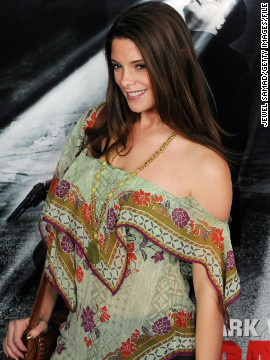 When actress Ashley Greene walked the red carpet for the L.A. premiere of &quot;Max Payne&quot; in October 2008, it would be one of the last times she'd circulate a Hollywood event without any &quot;Twi&quot;-mania. 