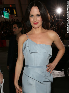 "Although ""Twilight"" fans know her as the mother vampire in the Cullen clan, Esme, Reaser's also been working regularly outside of the series in movies like ""Young Adult"" and TV series like ""The Good Wife."""