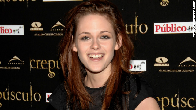 When Kristen Stewart worked the red carpet of the &quot;Twilight&quot; premiere in Madrid on October 28, 2008, she wasn't the celebrity gossip subject she is today. Instead, she was best known for working smaller dramatic projects like &quot;Into the Wild,&quot; &quot;The Yellow Handkerchief&quot; and &quot;In the Land of Women.&quot;