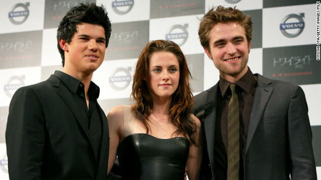 Just four years ago, &quot;Twilight&quot; was known only as a low-budget romantic drama, Robert Pattinson was known as a &quot;Harry Potter&quot; character, and Taylor Lautner looked more like a cub than a wolf.&lt;br/&gt;&lt;br/&gt;So much has changed since 2008. As the final &quot;Twilight&quot; film brings the franchise to an end, let's look at how some of the main cast members from the first &quot;Twilight&quot; installment have evolved.&lt;br/&gt;&lt;br/&gt;