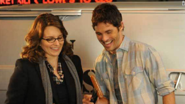 '30 Rock's' Liz Lemon is set to wed