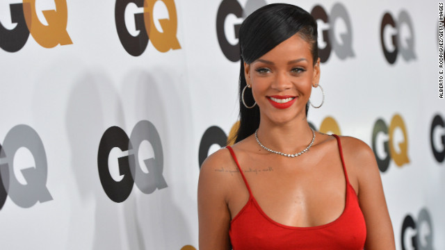 Listen to Rihanna's new song with Chris Brown