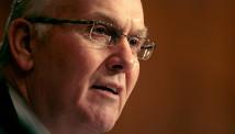 Former U.S. Sen. Larry Craig