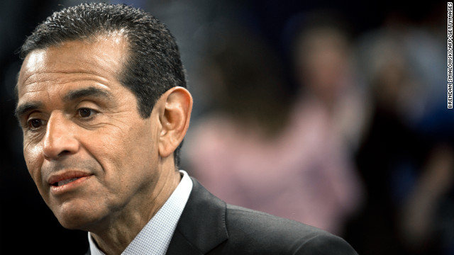 "Weeks after separating from his wife, Los Angeles Mayor Antonio Villaraigosa acknowledged he had been having an affair with a local television reporter. <br/><br/>""It is true that I have a relationship with Ms. Mirthala Salinas,"" the Democrat said in a statement published in the Los Angeles Daily News. ""As I've said I take full responsibility for my actions, and I once again ask that people respect my family's privacy. For my part, I intent to stay focused on my job and to work as hard as I can every day to be the best mayor I can be."" <br/><br/>Villaraigosa and his wife divorced in 2010. He is still mayor."