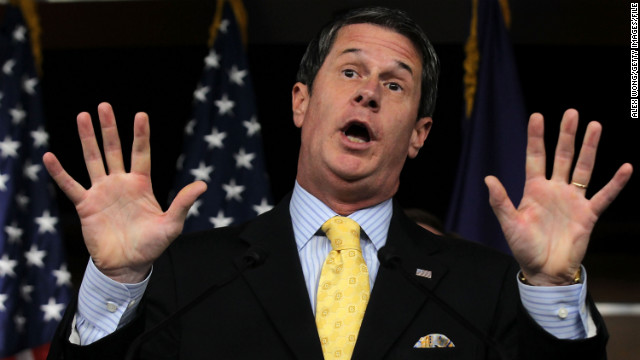 "Sen. David Vitter, R-Louisiana, issued an apology ""for a very serious sin in my past"" after his phone number showed up in the records of Pamela Martin and Associates, and escort service run by Deborah Jeane Palfrew, aka the ""D.C. Madam"" <br/><br/>Vitter is still serving in the Senate and is still married. <br/><br/>"