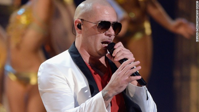 Pitbull to host American Music Awards, and more news to note