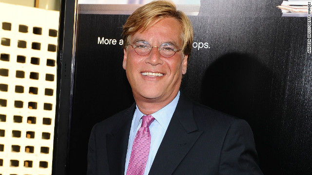 Sorkin: Jobs biopic will be told in three scenes
