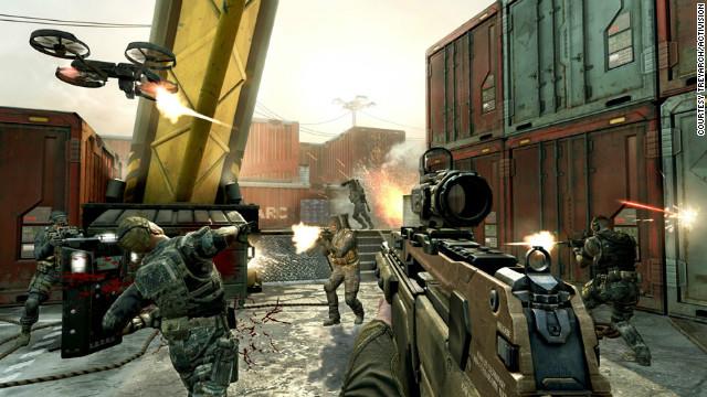 Call of Duty: Black Ops II: Una historia desarticulada, pero convincente