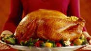 11 discusiones en el Día de Acción de Gracias