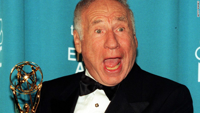 "Is there anything Mel Brooks can't do? He's got the Big Four awards -- an Oscar, an Emmy, a Grammy and a Tony -- he's directed some of the funniest movies of all time <i>and</i> he made hilarious ads for Ballantine Beer. ""The Incredible Mel Brooks,"" a six-disc set, contains Brooks TV shows, Brooks singing, Brooks movie clips and ""Hope for the Best, Expect the Worst."" When you've got it, flaunt it. (Shout! Factory, five DVDs/one CD)"