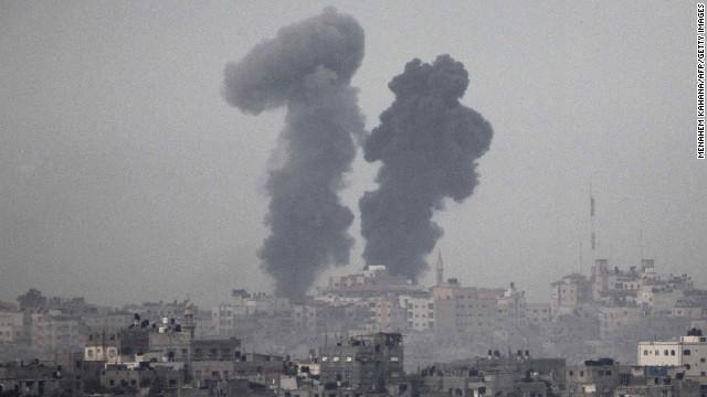 OPINIÓN: Las claves del conflicto en Gaza