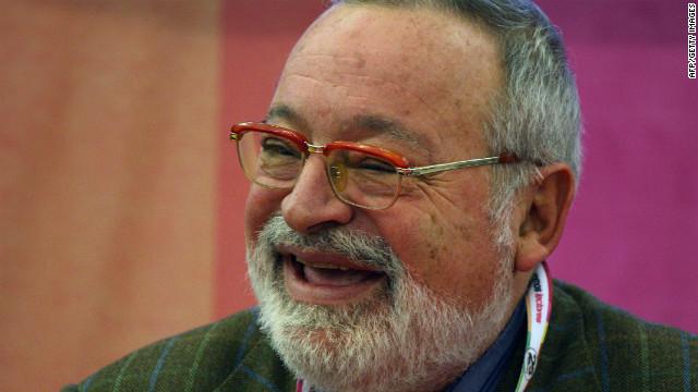 """Fernando Savater: """"Los e-books no sustituirán a los libros"""""""