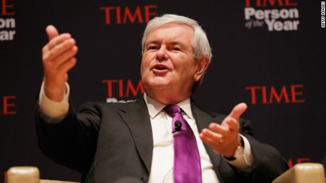 TRENDING: Gingrich: Romney 'gifts' comment 'nuts'