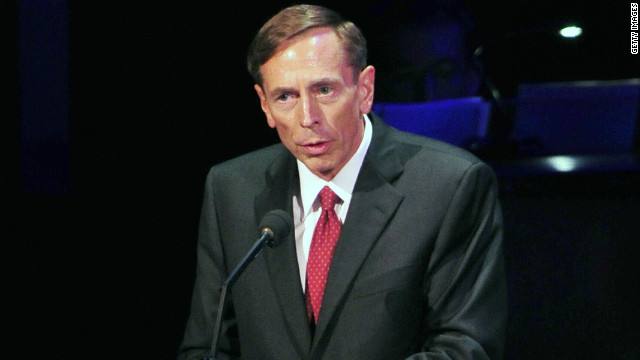 CNN panel discusses impact of Petraeus scandal, fiscal cliff negotiations