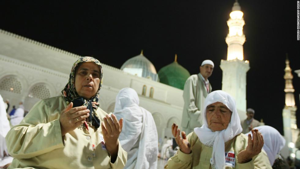 Los peores países para ser religioso