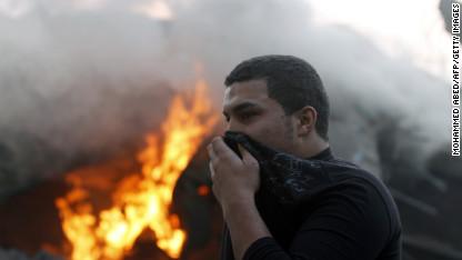 """""""Esto tiene que parar"""", dice el secretario general de la ONU sobre conflicto en Gaza"""