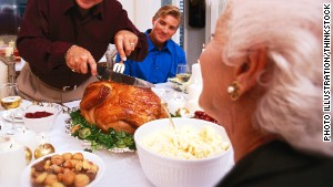 Thanksgiving for 'Generation Alzheimer's'