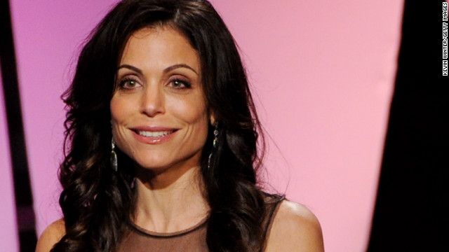 """I think you should indulge during the holidays. No one ever got fat by having a couple bites of pumpkin pie or by having some stuffing,"" Bethenny Frankel told <a href='http://www.huffingtonpost.com/2012/11/19/bethenny-frankel-last-mean-no-filter_n_2146245.html' target='_blank'>The Huffington Post.</a>"