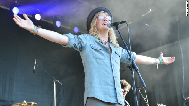 The gospel of Allen Stone