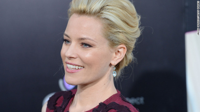"""4 words for you... Deep. Fried. Stuffing. Balls,"" Elizabeth Banks <a href='https://twitter.com/ElizabethBanks/status/270581033269878784' target='_blank'>tweeted</a>, along with a link to her <a href='http://elizabethbanks.com/blog/post/thanksgiving-deep-fried-stuffing-balls' target='_blank'>blog</a>."