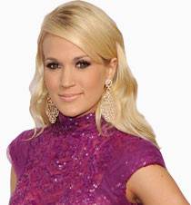 Carrie Underwood tweets she's expecting