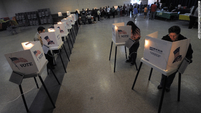 My View: Latino voting power can create better education reform