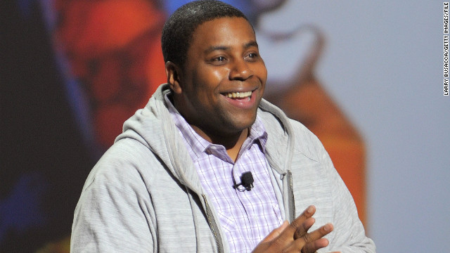 Kenan Thompson comedy in the works at NBC