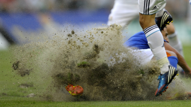 Over the weekend third-tier Spanish club Real Oviedo were saved from extinction after receiving a huge injection of cash from the world's richest man Carlos Slim.