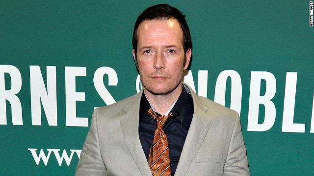 Musician Scott Weiland was surprised to learn via media reports that he was in jail. It turned out to be an imposter.