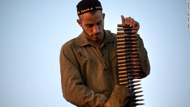 """Israel y Hamas acuerdan un """"periodo de calma"""", sin llegar al cese del fuego"""