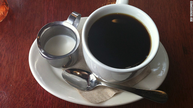 Antioxidants in coffee, tea may not help prevent dementia, stroke