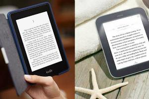 Lectores electrónicos