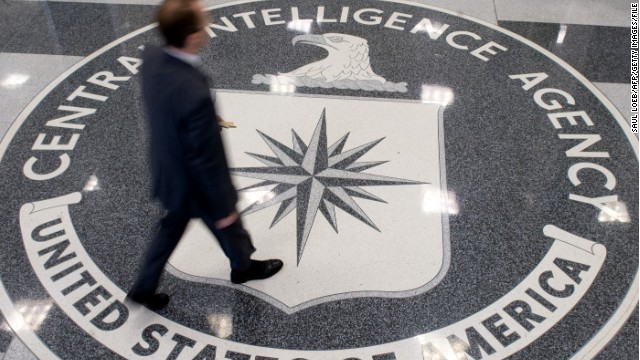 Source: CIA using Patriot Act to collect money transfer data
