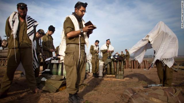 El significado bíblico de la operación israelí contra Hamas
