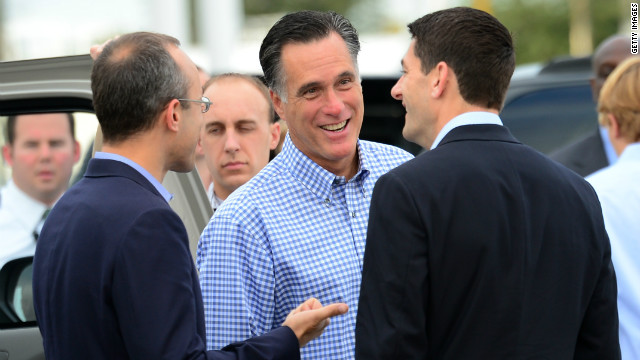 Former Romney adviser blasts top surrogates for now 'eviscerating' Romney