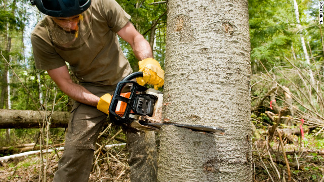 """[G]etting a chainsaw is like a chance to do something awesome,"" said noahisaac. Ozzimark agreed: ""There can never be enough chainsaws and torches."""