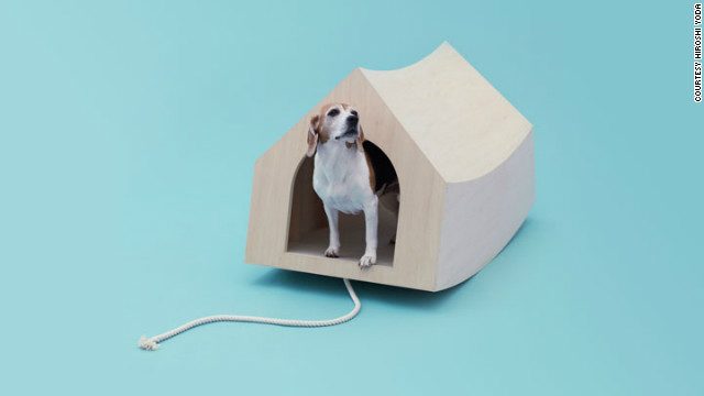 """Beagle House"" by MVRDV."