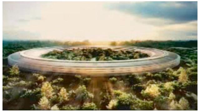 """Apple retrasa el estreno de su """"nave espacial"""" en Cupertino hasta 2016"""