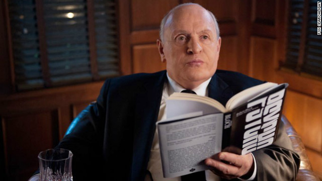 Anthony Hopkins 'insecure' about playing Hitchcock