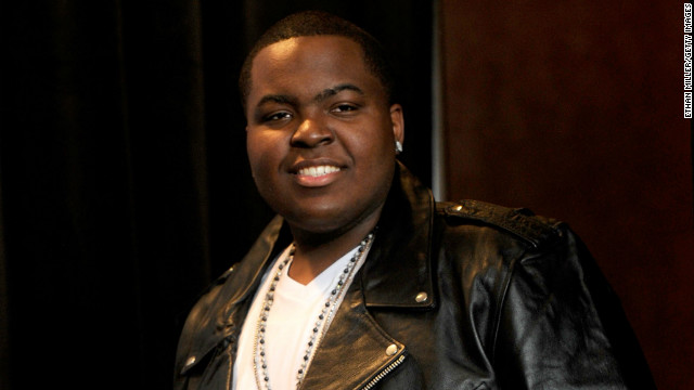 """I'm thankful to be alive,"" Sean Kingston told us. ""I can't wait! Jerk chicken, oxtail, corn bread, I'm waiting for all that!"""